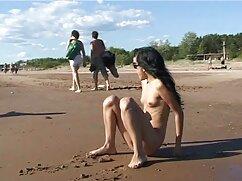 Satisfecha a una jovencita con un cuarentonas peludas follando pene grueso