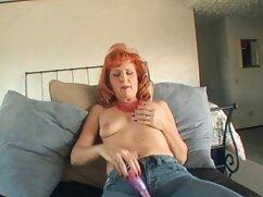 Un hombre maduro hizo girar a una chica pelirroja para una relación caliente en la cama videos de mujeres maduras y peludas