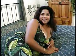 La guapa se videos xxx peludas maduras puso lencería de encaje y medias para el casting