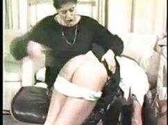La dama se videos pornos gratis de maduras peludas subió al negro
