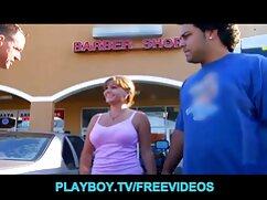 El chico metió videos xxx de maduras peludas una polla en el estrecho culo de su amada