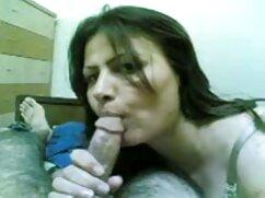 La rubia conoció a una modelo y se la folló en la ver videos de maduras peludas cama