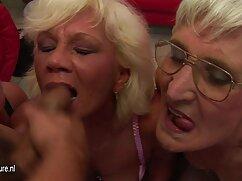 Mezcla de sexo diferente videos pornos de señoras peludas
