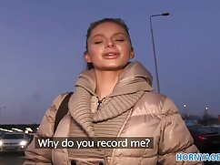 Estudiante depravado le dio al videos de mujeres maduras peludas director