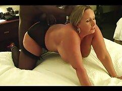 Masajista y videos x maduras peludas su cliente seductor