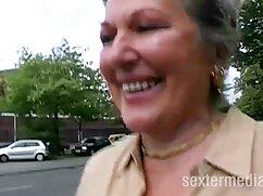 Rubia preciosa relajada en el videos x de maduras peludas casting