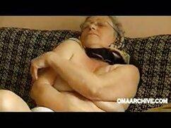 La morena vino al casting y videos pornos gratis de maduras peludas consiguió un orgasmo