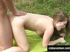 La videos pornos gratis de maduras peludas niña salió de una situación difícil con la ayuda del sexo.