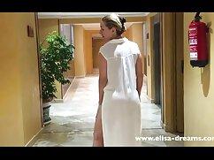Lovelace fríe videos xxx de maduras peludas a una joven novia y se corre en su coño