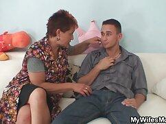Sexo inolvidable de videos maduras peludas follando un hombre con dos bellezas