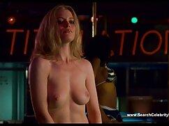 Pret model blonde justo en señoras peludas follando la gasolinera