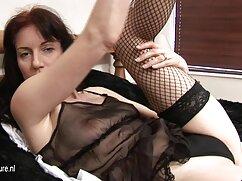 Sabrina provocó a su marido a videos xxx peludas maduras follar