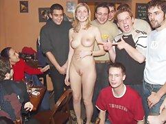 La esposa trajo a un maduraspeludasfollando amigo para arreglar un sexo grupal con su esposo.
