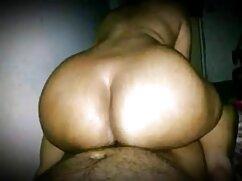 Rubia sexy fue a visitar a videos pornos de señoras peludas un vecino