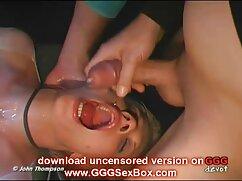 El culo de Alina videos gratis maduras peludas está listo para el placer