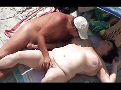 Lujurioso robo habló con su novio para filmar cómo se la folla mujeres viejas peludas follando