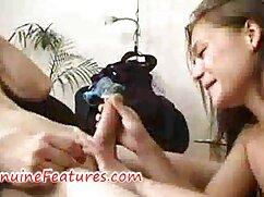 Joven rubia sabe videos de mujeres maduras y peludas sacar una buena nota