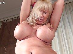 Rusos decidieron follarse a una señoras peludas cojiendo linda vecina