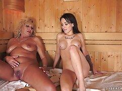 Un sexo con señoras peludas verdadero fanático del sexo anal caliente
