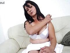 Tres videos xxx maduras peludas machos para una frágil niña