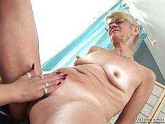 El entrenador del gimnasio se videos mujeres maduras peludas acostó con un visitante muy gordo.