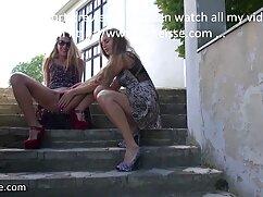 Un chico experimentado videos gratis de maduras peludas tiene sexo con una chica depravada en poses francas