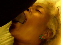 Una joven maduras peludas enculadas zorra folla como una zorra experimentada ...