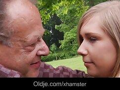 Juegos viejas follando peludas de rol de una pareja rusa