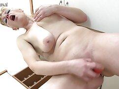 Mamada inolvidable realizada por una morena veteranas peludas follando