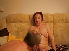 Dulce niña tiró del videos xxx maduras peludas ano en el pene de un amante con clase