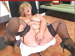 Sweet Uma adora hacer videos x de maduras peludas masajes eróticos con continuación