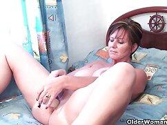 El sexo en casa videos x de maduras peludas terminó con un orgasmo mutuo y caliente
